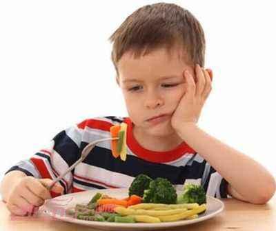 孩子会厌食,和父母这几个习惯有关!