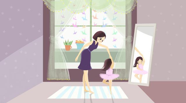 孩子学舞蹈是好事,但医生建议:这类孩子天生不适合跳舞: