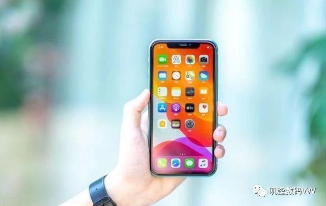 华为彻底输了,iPhone11终于拿下销量冠