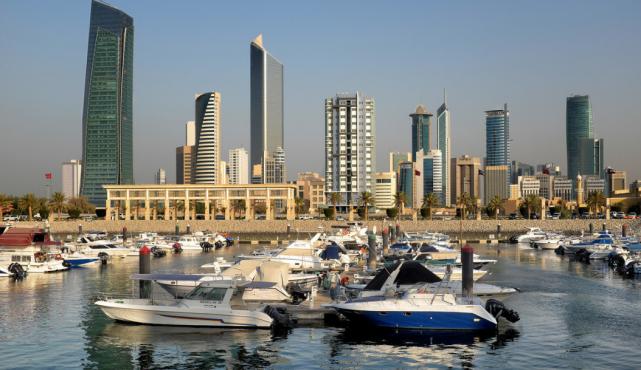 科威特人均gdp_全球最富有国家和地区排名