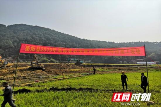 湖南:2020年全省将建成高标准农田364万亩_建设
