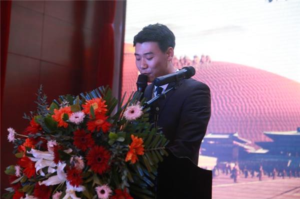 陕西盛唐时代大明宫复建工程签约