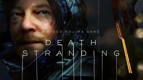 日本GEO新一周销量榜《死亡搁浅》仅发售三天登顶