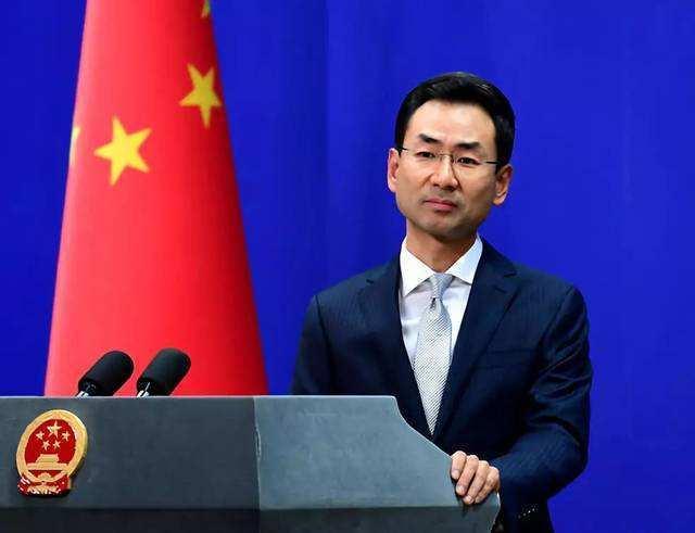 美驻华大使撰文欢迎中国留学生,外交部:望落到实处_交流