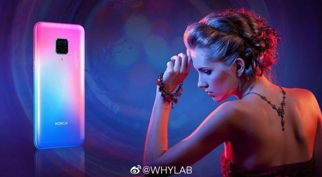 消息人士:荣耀V30手机将搭载新影像技术,或在欧洲发售_中欧新闻_欧洲中文网