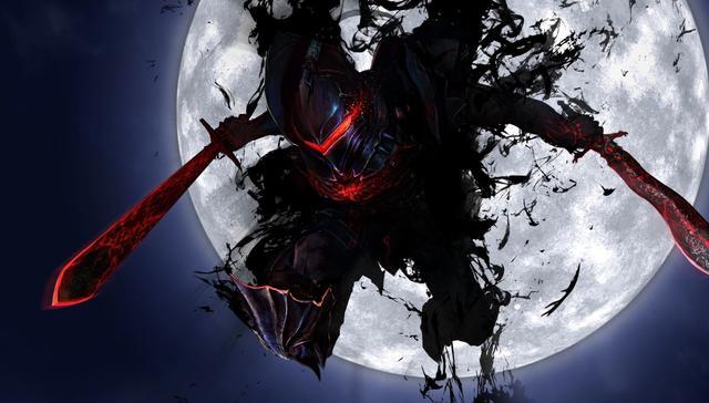 墜入黑暗的最強騎士!FGO人物志:蘭斯洛特(berserker)