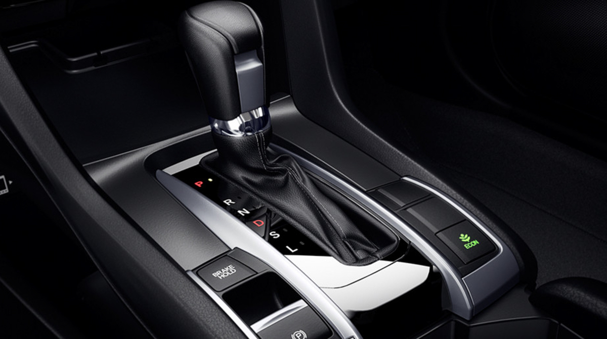 汽车原始知识:论CVT无级变速器的优缺点!