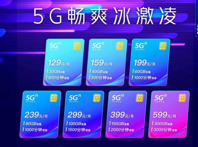 5G正式商用了,想马上使用5G网络?你