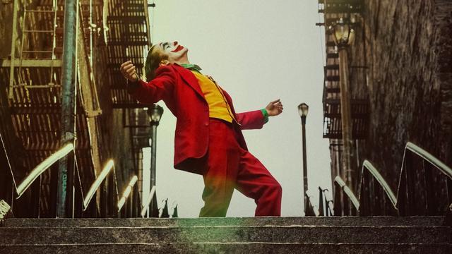 《小丑》口碑爆表,史上第一反派魅力不減?國產反派角色表示不服