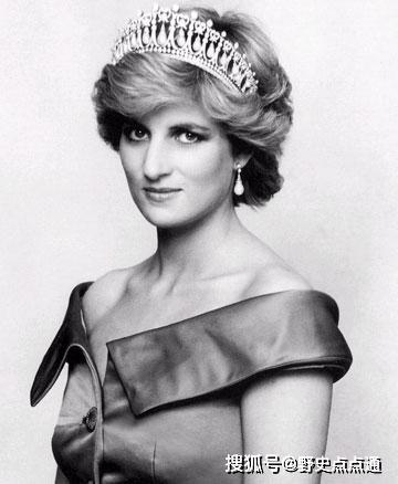戴安娜王妃生前想带两个儿子移居美国加州,曾饱受一种疾病的折磨_英国新闻_英国中文网