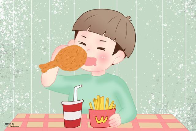"""9岁儿子出现""""遗精"""",这些""""催熟""""食物都在黑名单上,别吃了"""