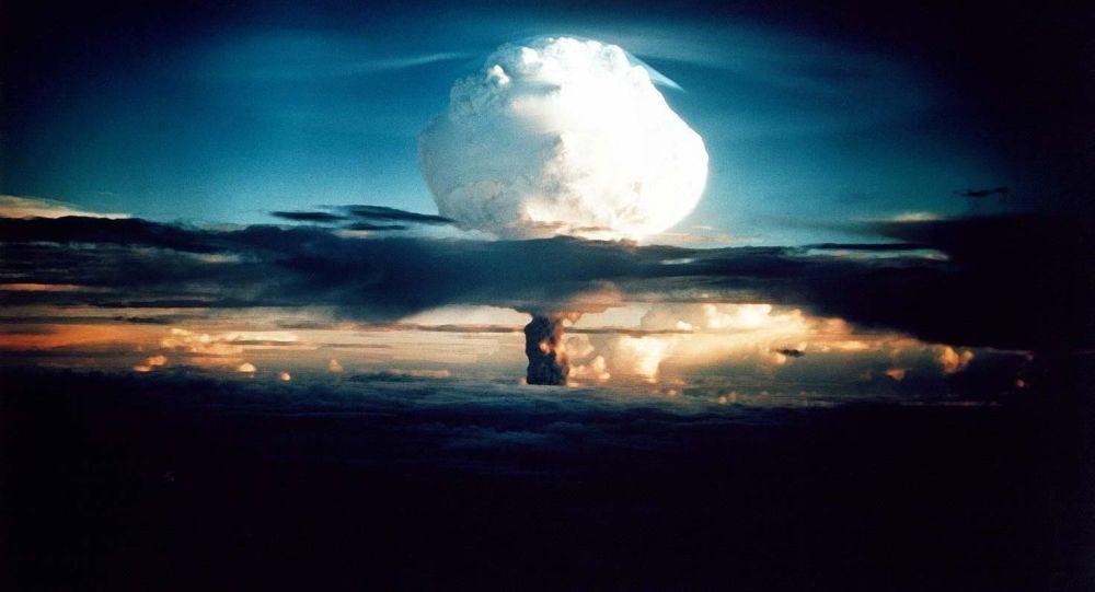 美俄导弹系统可能错误启动?从而误发数百核弹_攻击