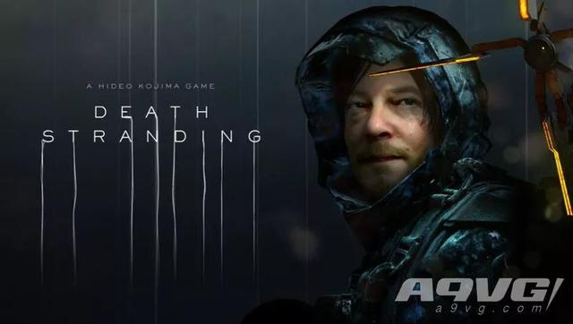 英國實體游戲銷量排行榜《死亡擱淺》排在第二位