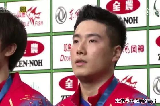 原创乒乓球世界杯完美落幕,刘国梁指出东京奥运会最难拿的是这项冠军
