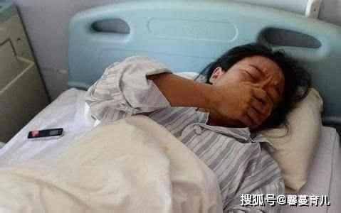 41岁产妇拼3胎,终于如愿生儿子,孩子出生后医生无奈摇头