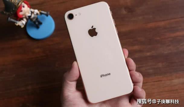 A11+大屏双摄,2年前的iPhone8Plus,相当于什么安卓机?