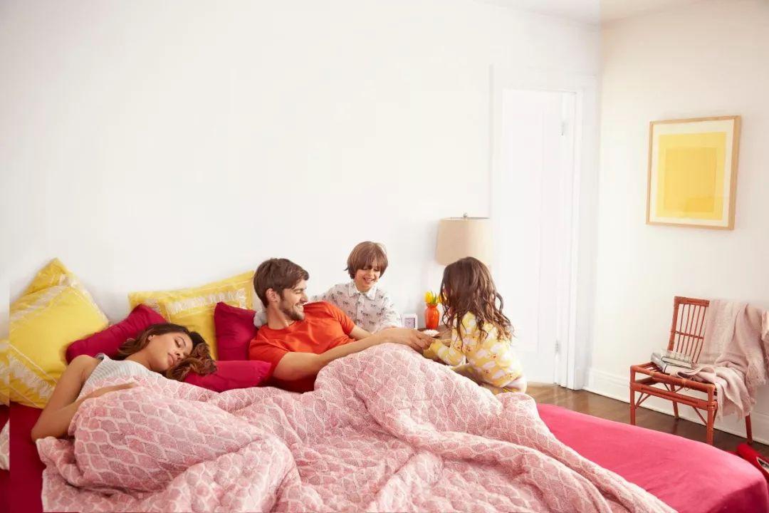 免费听 | 睡眠如此重要,怎样才能让宝宝睡得好?