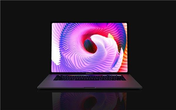 外媒称苹果已经发布16寸MacBookPro:正在量产