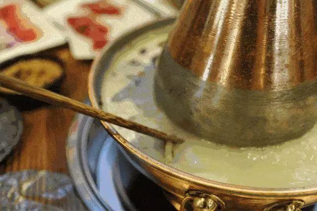 南宁超好吃的老铜锅刷羊肉,仅78元赶紧抢!含锅