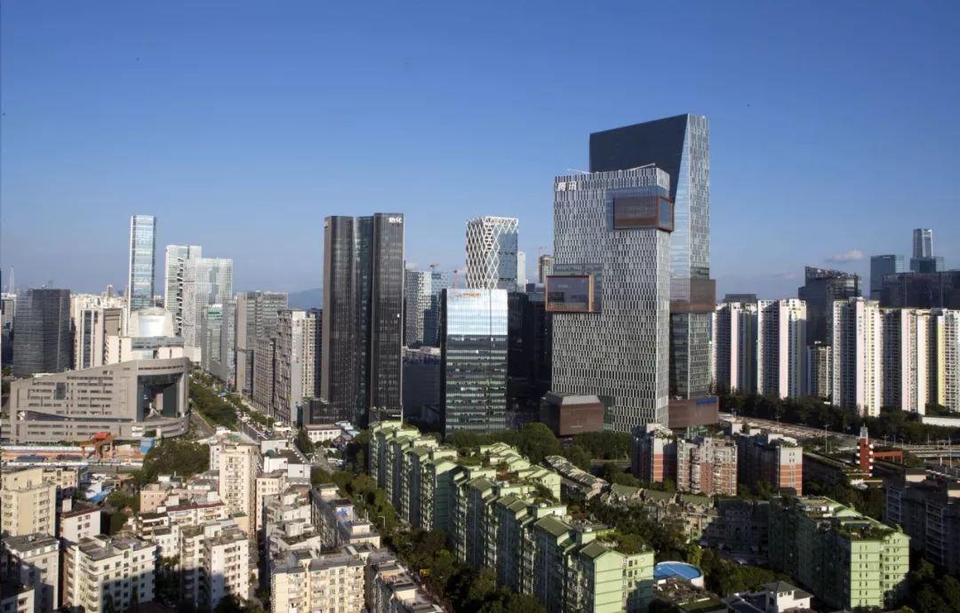 深圳:前三季度规模以上工业企业利润增长18.5%_制造业