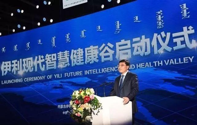 進博會背后的中國企業力量-一點財經