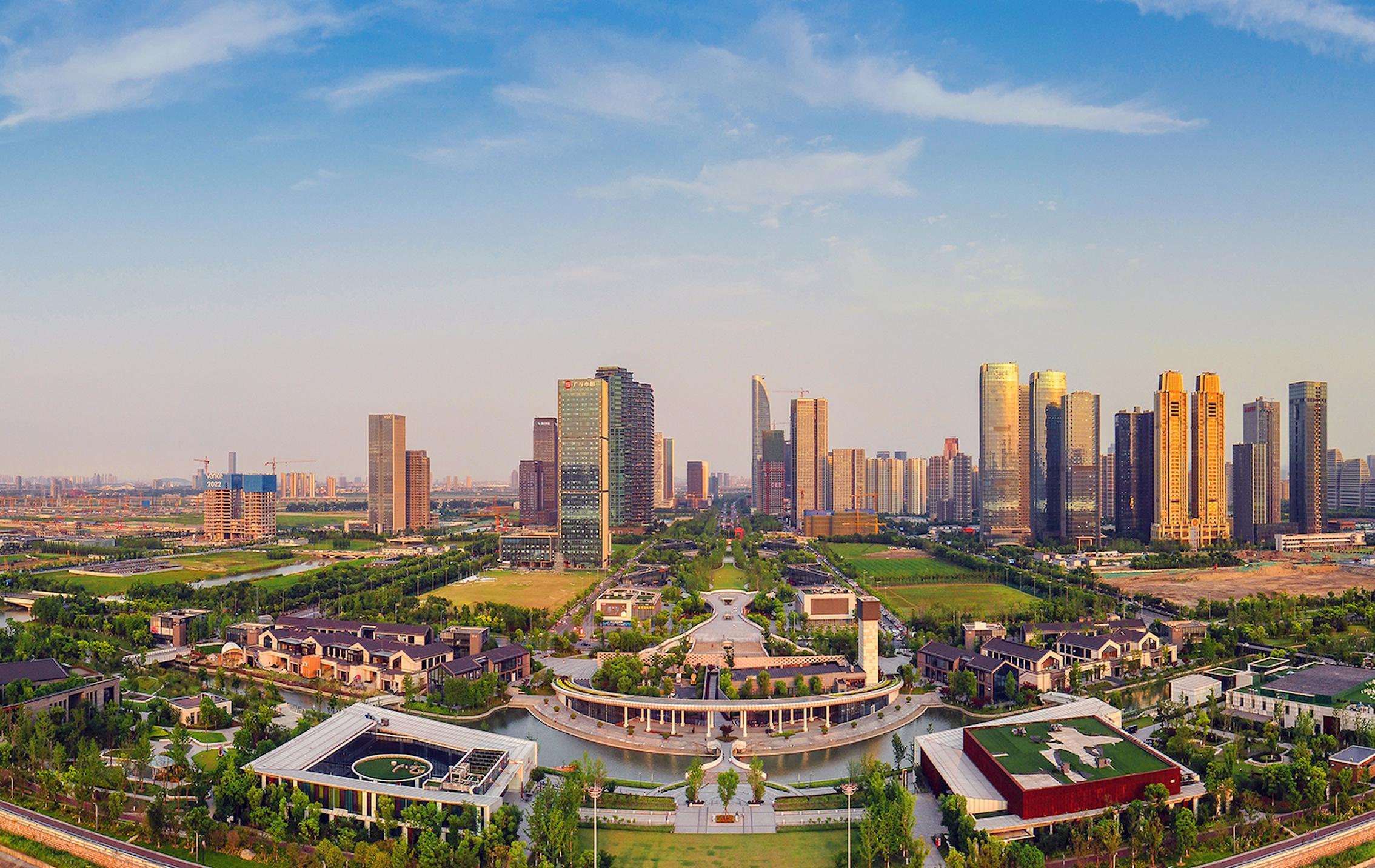何必去西湖人挤人,收下这份攻略,带你去打卡杭州新晋网红景点