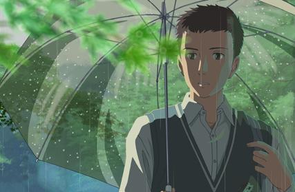 看完《天气之子》我逐渐信了,也许诚哥,还真是宫崎骏的接班人_动画