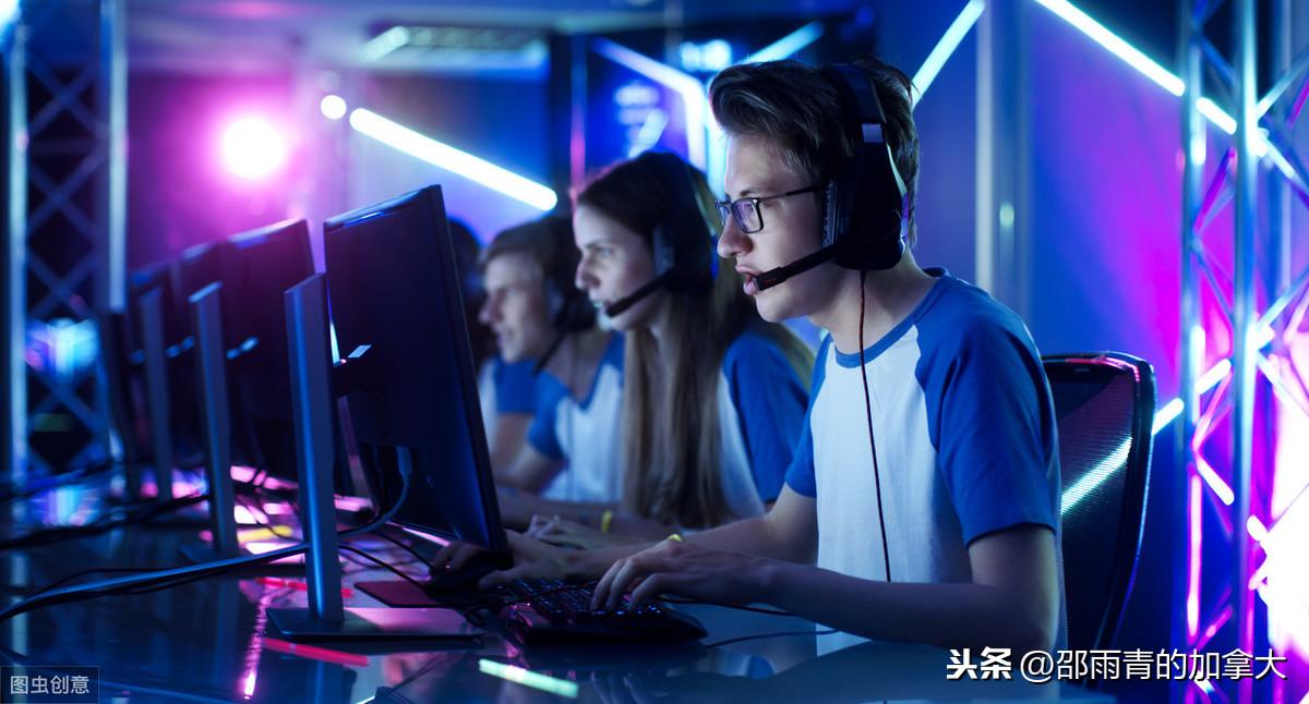 英国以游戏专业出名的几所院校,你不想了解一下吗?_中欧新闻_欧洲中文网