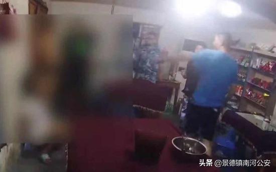 宁波一盲人毒贩被抓利用毒品操控两名情妇贩毒
