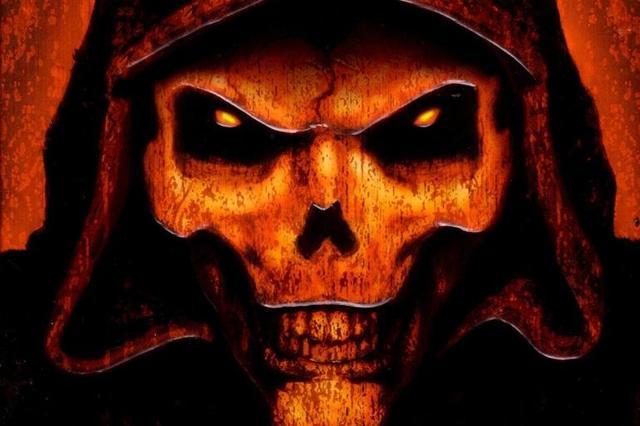 外媒报道《暗黑破坏神2》复刻/重制版或已取消_计划