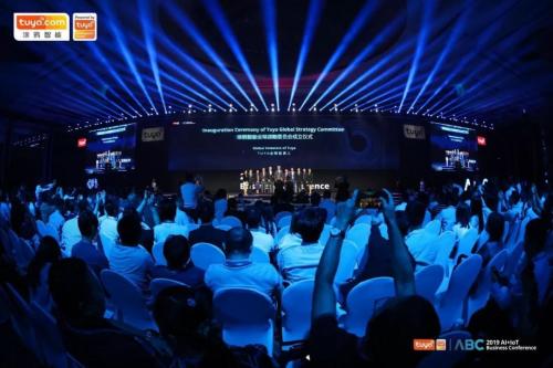 静博士荣登福布斯AIoT智能物联网百强企业