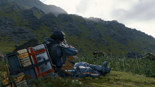 IGN:虽然令人耳目一新但《死亡搁浅》并非新的游戏类型
