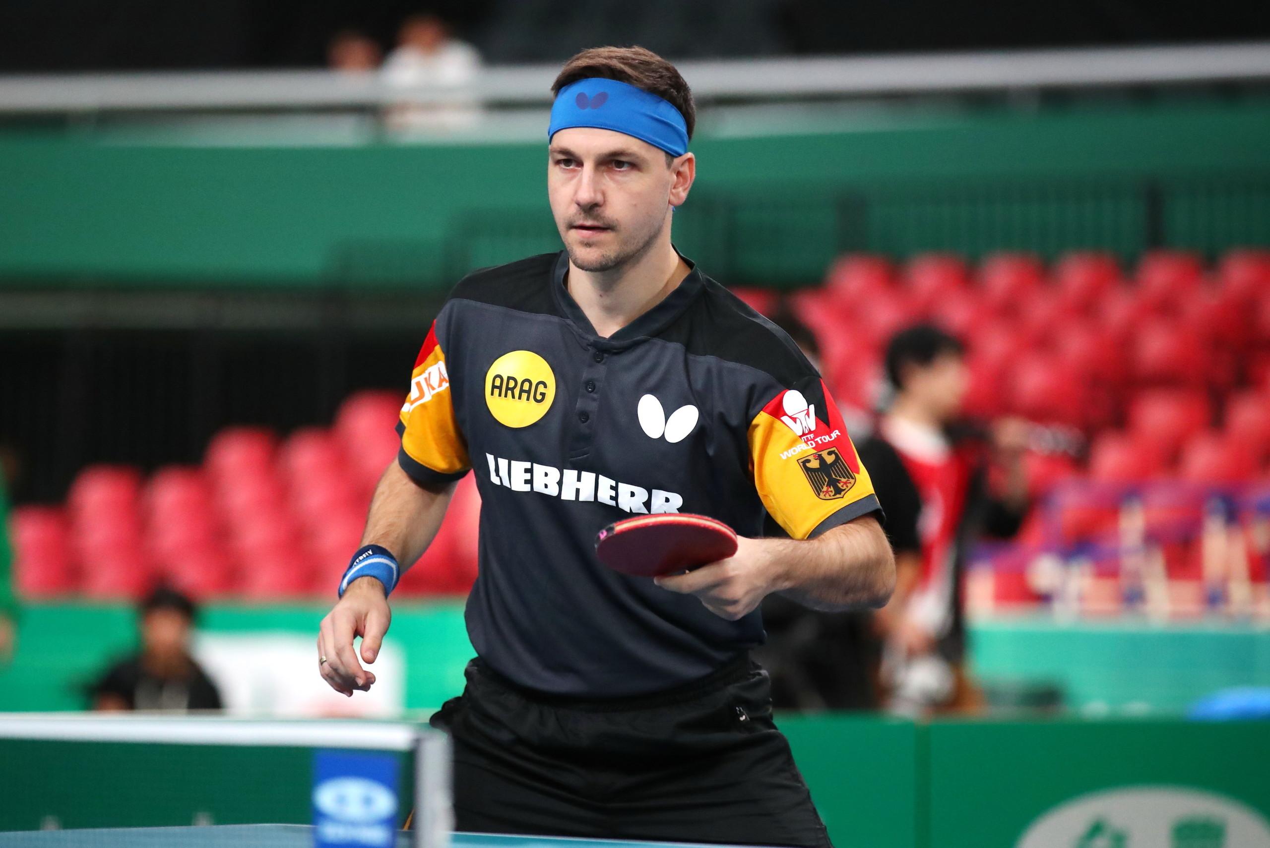 观点|全靠38岁的波尔奋战,欧洲乒乓球为什么不行了?_中欧新闻_欧洲中文网