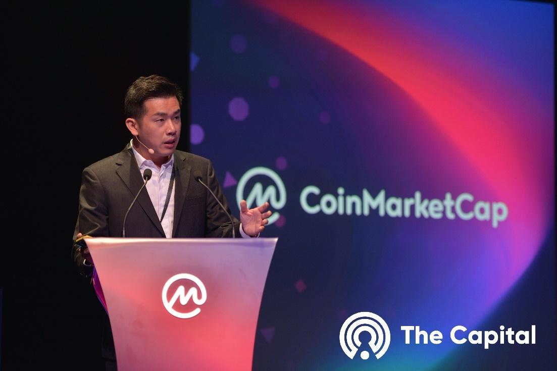 火币集团翁晓奇:Libra与DCEP让全球加速进入到区块链时代-宏链财经