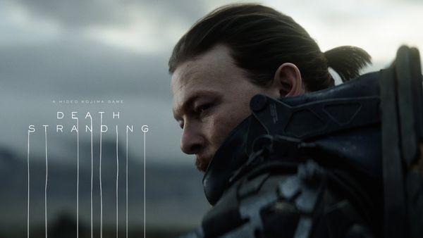 英國實體游戲周銷量榜《死亡擱淺》排名第二