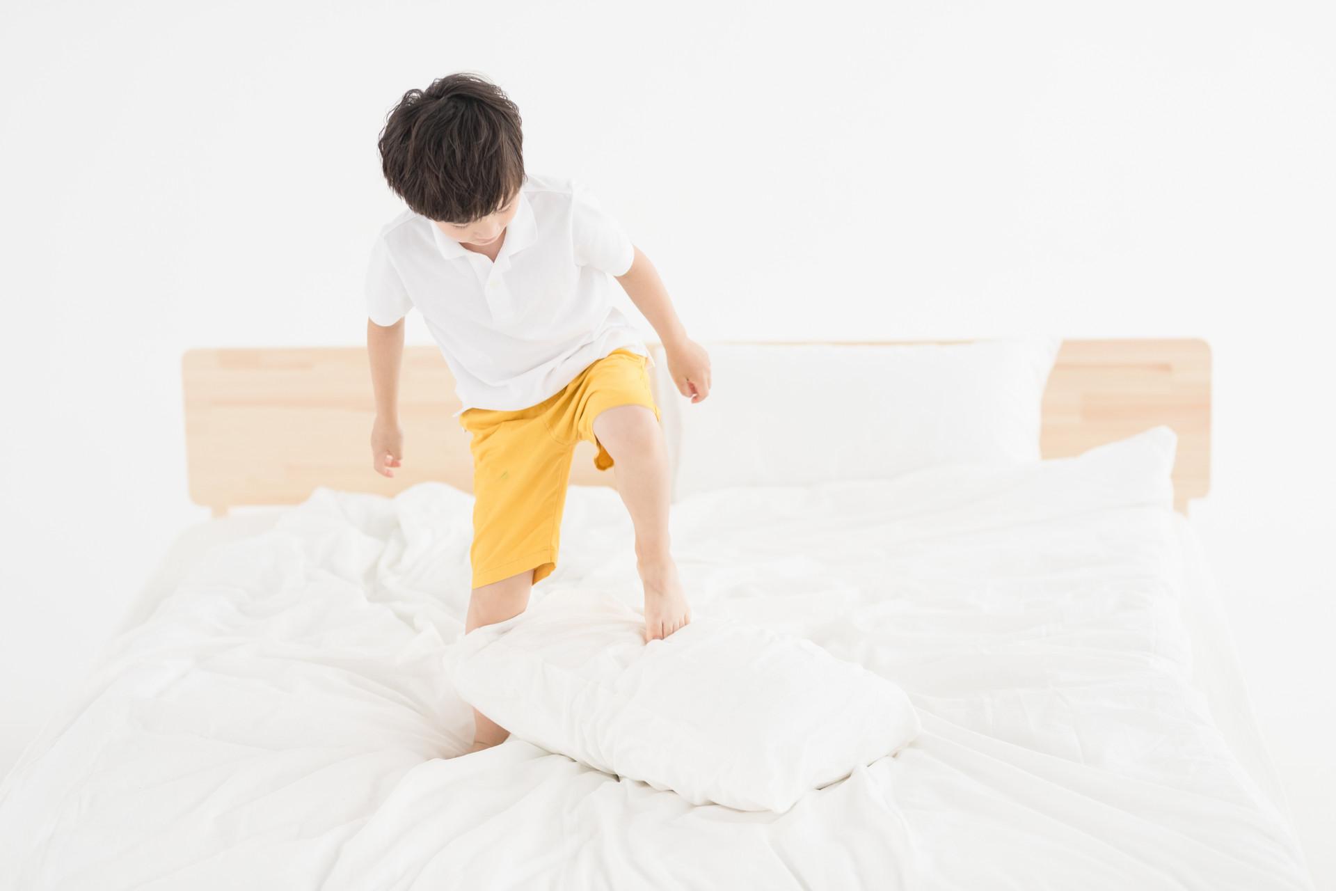 孩子精力无处释放怎么办?搞破坏是家常便饭,家长想不上头都难!