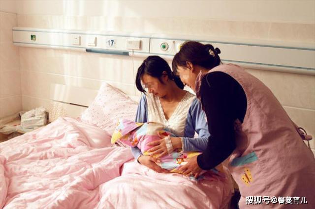 """""""妈,我要上班,你来帮我带孩子吧"""",婆婆一番话,让人心疼产妇"""