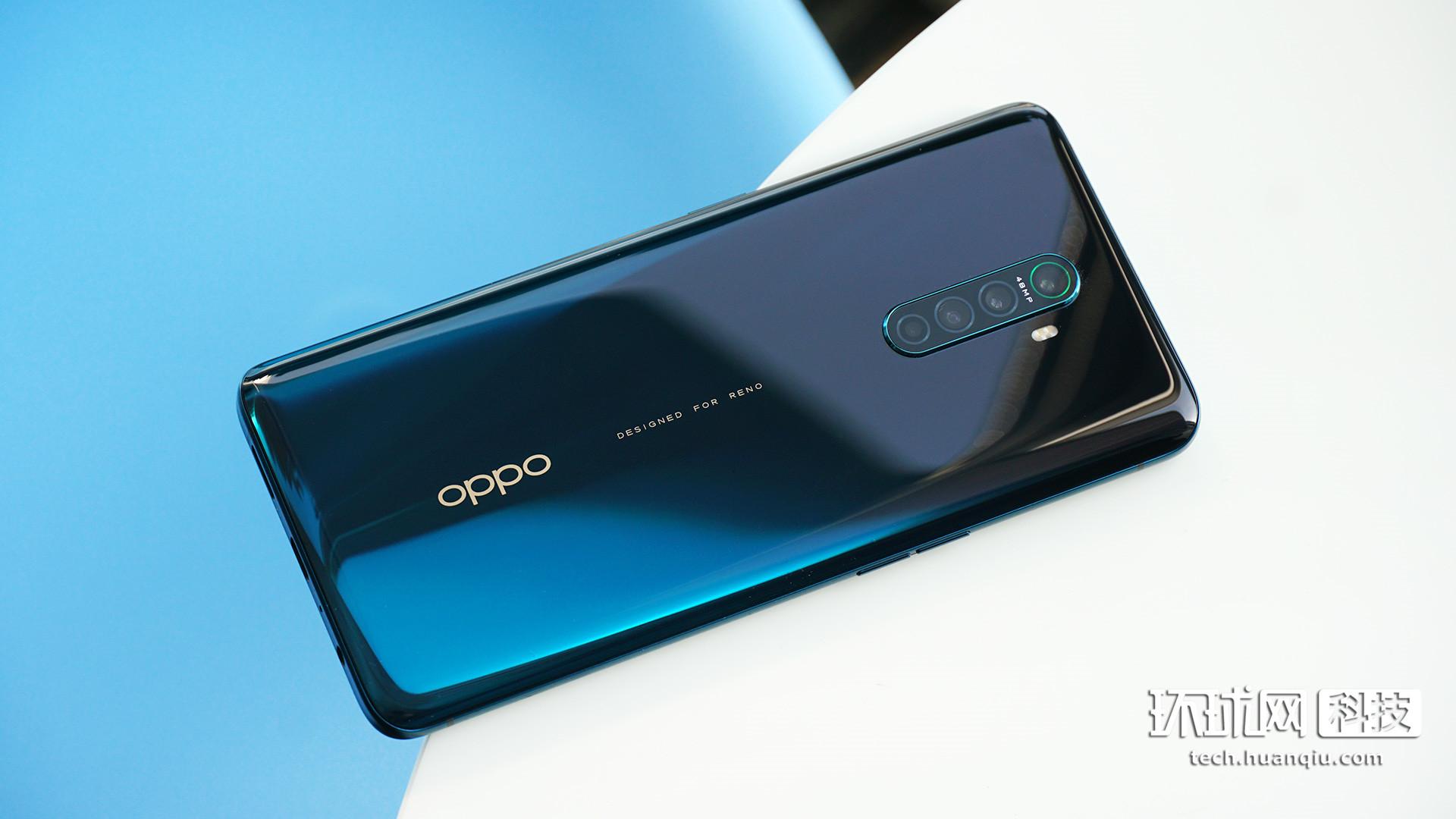 OPPORenoAce体验:软硬两招鲜的4G旗舰
