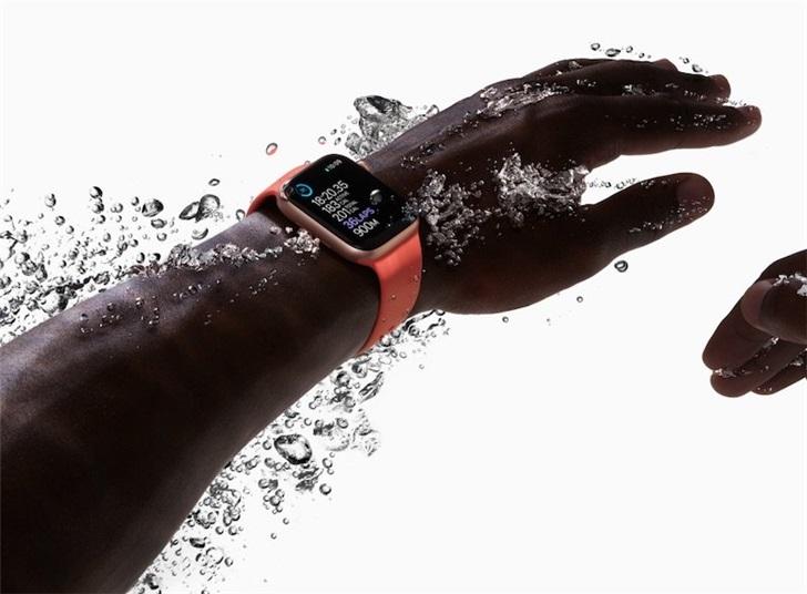 郭明錤:苹果下一代AppleWatch将拥有更高防水性及更强性能