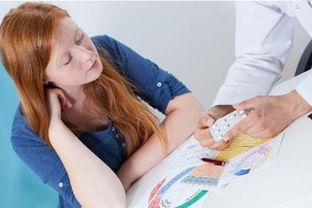 緊急避孕藥的五個危害,女性別以為吃一次沒有副作用