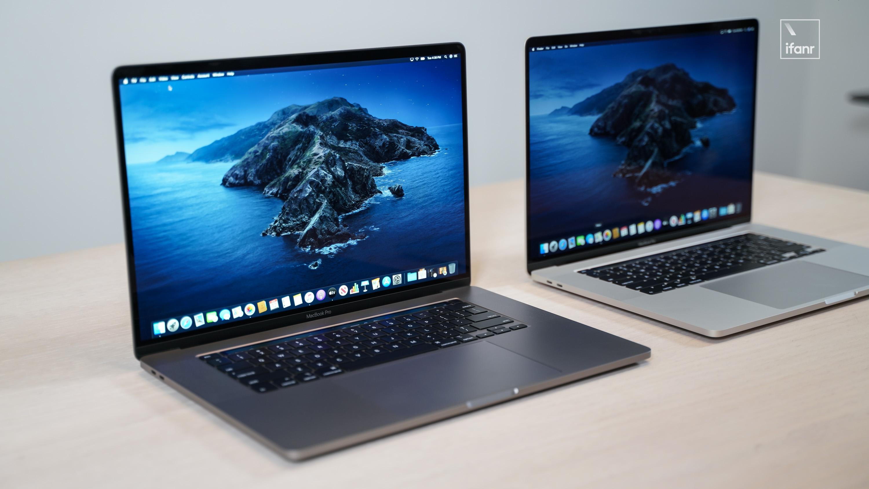 首发 | 16 英寸 MacBook Pro 上手体验:苹果史上最强笔记本电脑