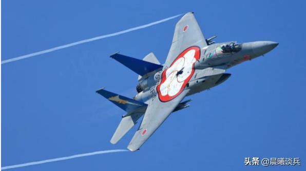 超级歼11B对阵超级F15,中日开始大规模升级重型四代机群_日本