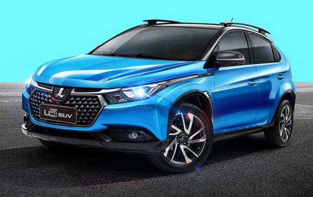 纳智捷U5 SUV省油,兼具品质和个性