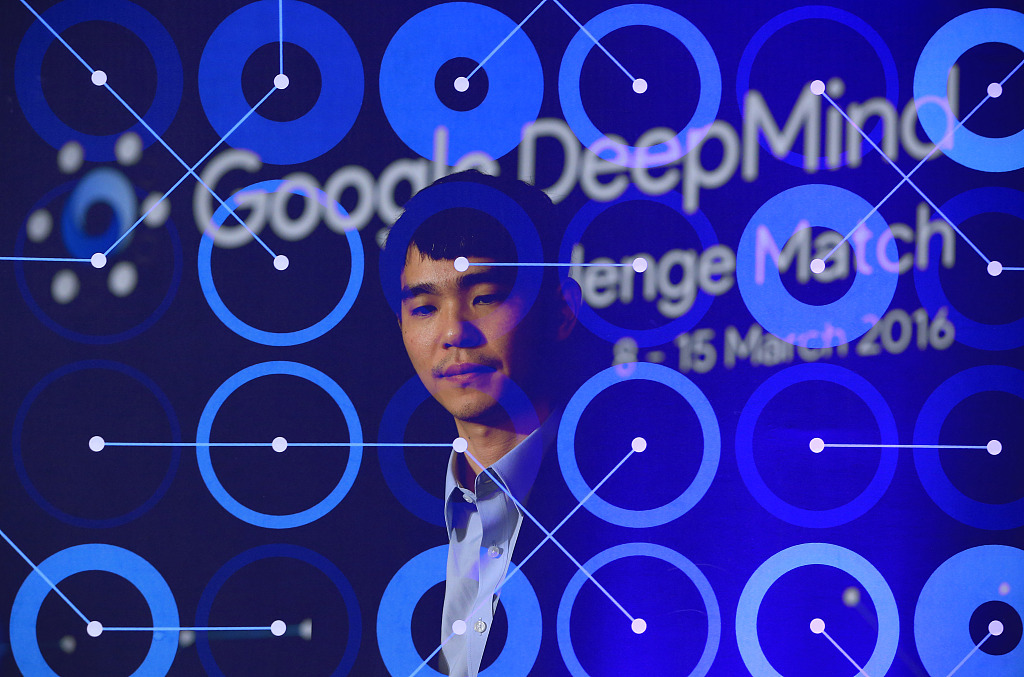 阿尔法狗的缔造者,怎样看待人类与AI的关系?| T-EDGE倒计时23天