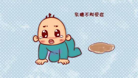 圣维乐:宝宝腹泻不舒服?可能乳糖不耐受!: