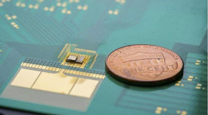 研究人员开发出新型节能芯片来唤醒小型无线设备