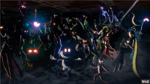 Atlus辟谣《真女神转生5》还在开发并未取消_游戏