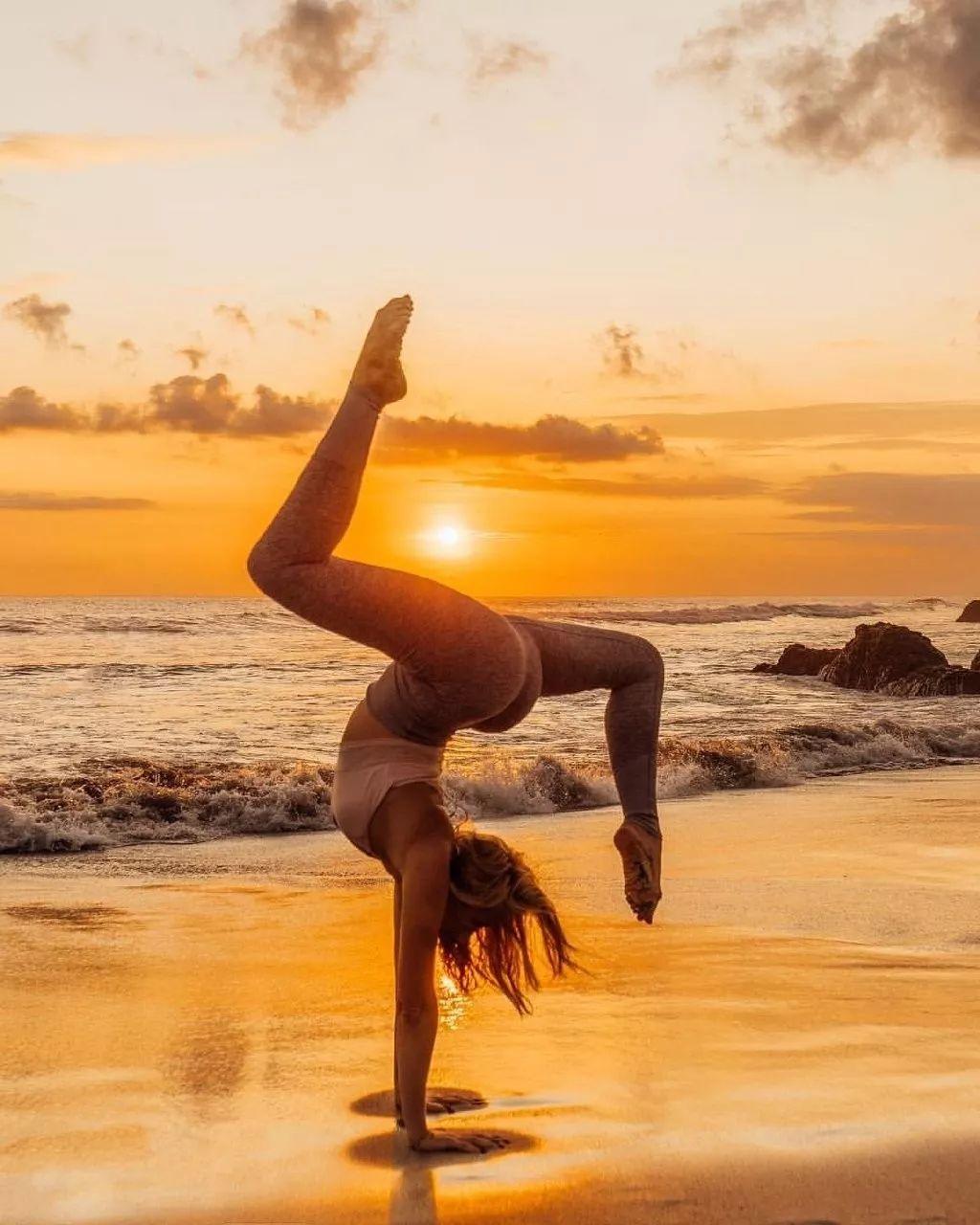 为什么建议你将这8个瑜伽体式,做为日常练习?