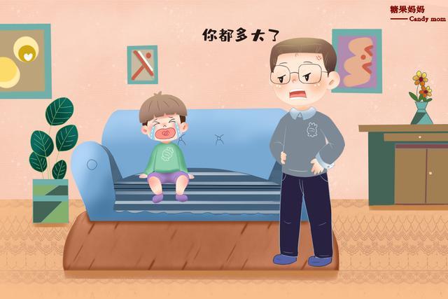 10岁儿子不摸妈妈不睡觉,去医院检查,宝妈:都是我惯的