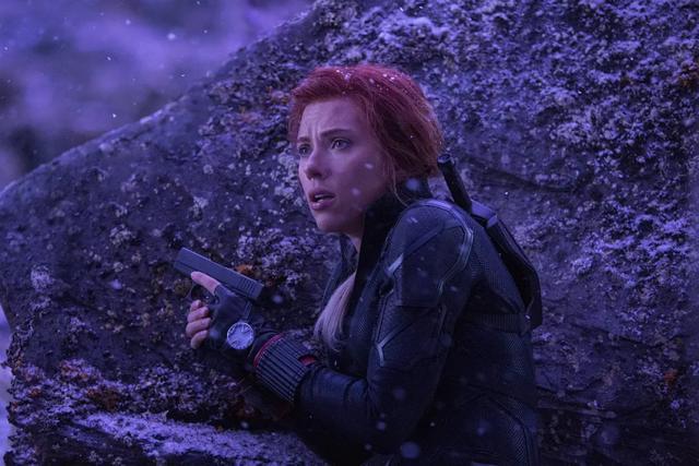《复仇者联盟4》曝出另一版本,黑寡妇仍然难逃身亡 作者: 来源于:猫眼电影